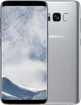 Samsung Galaxy S8 G950F, strieborna + darčeky