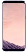 Samsung Galaxy S8+ Orchid Gray + Antivir ZDARMA
