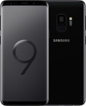Samsung Galaxy S9 (SM-G960F) 64GB Dual SIM, čierna + darček