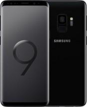 Samsung Galaxy S9 (SM-G960F) 64GB Dual SIM, čierna
