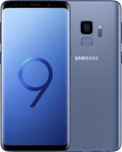 Samsung Galaxy S9 (SM-G960F) 64GB Dual SIM, modrá