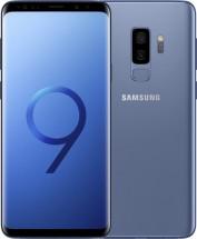 Samsung Galaxy S9+ (SM-G965F) 64GB Dual SIM, modrá + darček