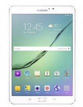 Samsung Galaxy Tab S 2 8.0 SM-T713NZWEXEZ, biela + DRAK!