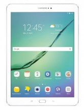 Samsung Galaxy Tab S 2 9.7 SM-T813NZWEXEZ, biela + DRAK!