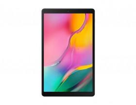 Samsung Galaxy TabA 10.1  SMT510 32GBWiFi, Strieborná + ZADARMO slúchadlá Connect IT