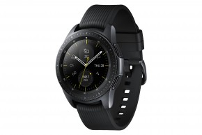 Samsung Galaxy Watch (42mm) čierna