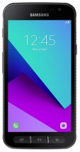 Samsung Galaxy Xcover4 SM-G390F, Black + darček