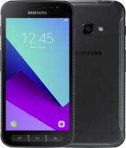 Samsung Galaxy Xcover4 SM-G390F, Black + darčeky