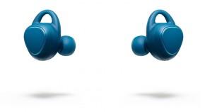 Samsung Gear IconX, blue ROZBALENÉ