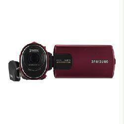 Samsung HMX-H300, červená