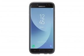 Samsung Jelly Cover J5 2017,  black