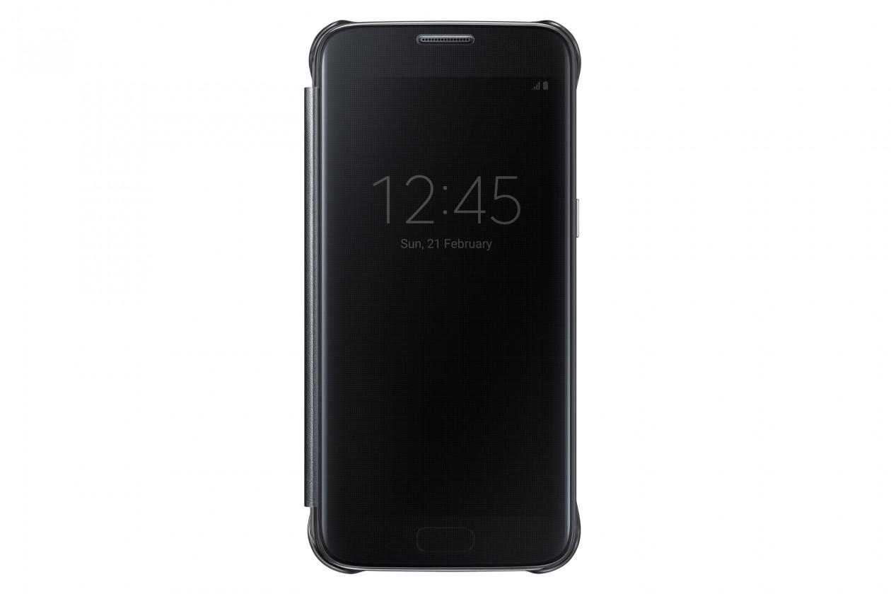 Samsung púzdro pre Galaxy S7 EF-ZG930CB, čierna
