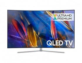 Samsung QE55Q7C + čistiaca sada na TV