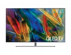 Samsung QE65Q8F + čistiaca sada na TV