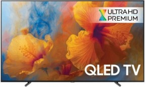 Samsung QE65Q9F + Ako darček Sony PlayStation 4 Slim 500 GB