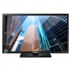 "Samsung S24E450 - LED monitor 24"" LS24E45KBSV/EN"