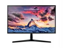 "Samsung S27F358 - monitor 27"" 1920x1080, 4ms, 250cd/m2, HDMI"