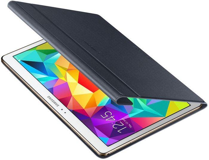 """Samsung Samsung pro Galaxy Tab S 10.5"""" (EF-BT800BBEGWW) čierne"""