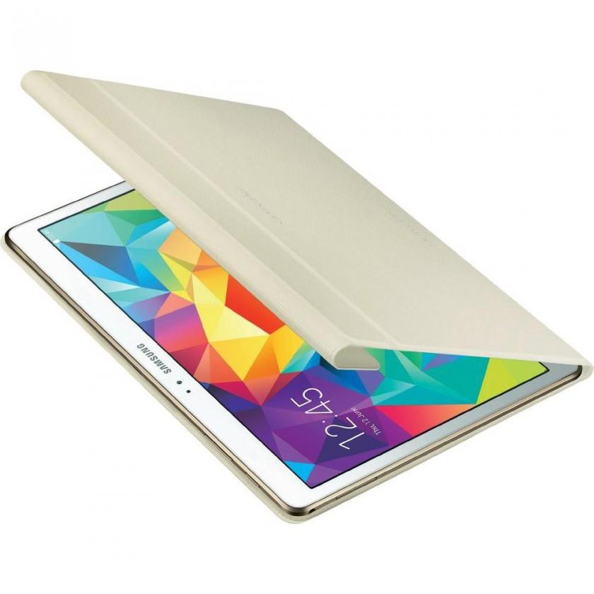 """Samsung Samsung pro Galaxy Tab S 10.5"""" (EF-BT800BUEGWW) slonová kost"""