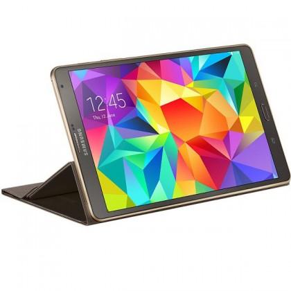 """Samsung Samsung pro Galaxy Tab S 8.4"""" (EF-BT700BSEGWW) Titanium"""