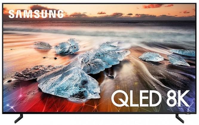 "Samsung Smart TV Smart televízor Samsung QE65Q950R / 65"" (163cm)"