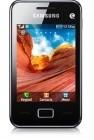 Samsung Star III (S5220), čierny BAZÁR