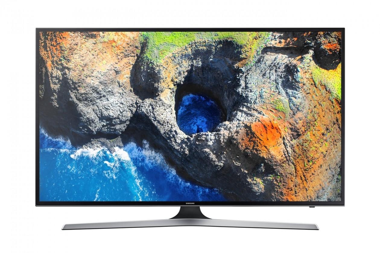 Samsung televízory Samsung UE40MU6102 POUŽITÝ, NEOPOTREBOVANÝ TOVAR