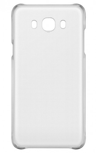 Samsung transparentní kryt pro Galaxy J7 2016