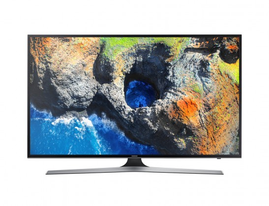 Samsung TV Samsung UE50MU6172