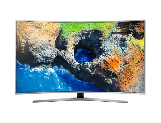 Samsung TV Samsung UE55MU6502