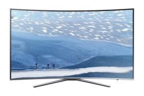 Samsung UE49KU6502 OBAL POŠKODENÝ