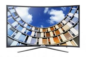 Samsung UE55M6372 + čistiaca sada na TV
