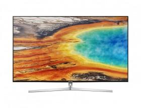 Samsung UE65MU8002 + čistiaca sada na TV