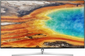 Samsung UE75MU8002 +čistiaca sada na TV