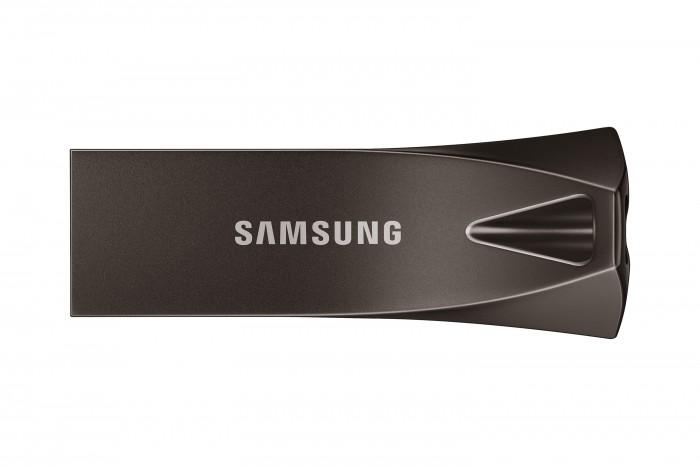 Samsung - USB 3.1 Flash Disk 64GB - šedá