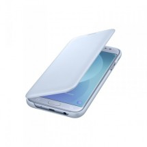 Samsung Wallet Cover J7 2017,  blue