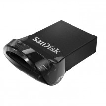 SanDisk Cruzer Ultra Fit - 64GB SDCZ430-064G-G46