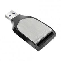 SanDisk čtečka USB Type-A Reader for SD UHS-I and UHS-II Cards