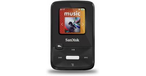 fe623c92d SanDisk Sansa Clip Zip 4GB | OKAY.sk