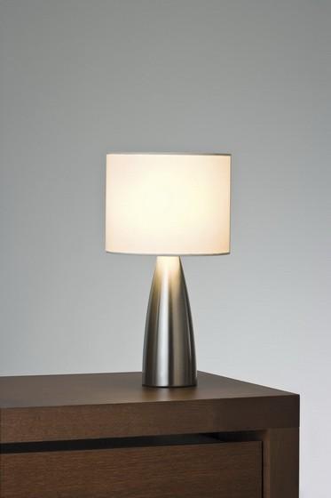 Saro - Lampičky, žiarovka (kartáčované železo)