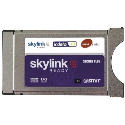 Satelitné príslušenstvo CI+ modul Smit Skylink Ready (J58884)