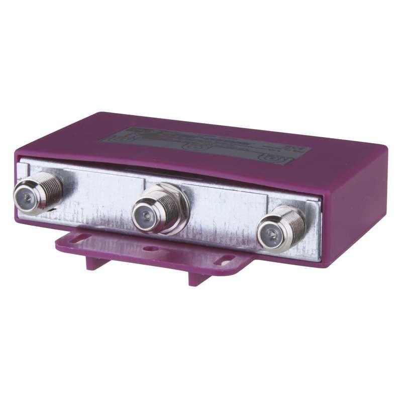 Satelitné príslušenstvo DISEQ prepínač pre 2 konvertory