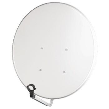 Satelitné príslušenstvo König 60 cm oceľová parabolická anténa