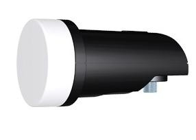 Satelitné príslušenstvo  Konvertor Inverto BLACK eco Single 40mm LNB IDLBSINS40OOECOOPP