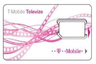 Satelitné príslušenstvo  T-Mobile TV START