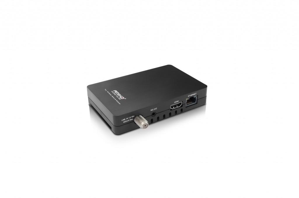 Satelitný prijímač Amiko Micro HD SE CX LAN PVR