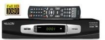 Satelitný prijímač Mascom MC2000CRHDCI-USB ROZBALENO