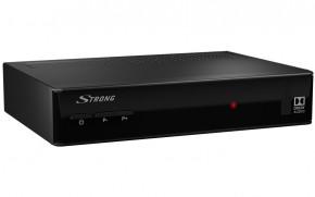 Satelitný prijímač STRONG DVB-S2 prijímač SRT 7502
