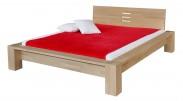 Savina - rám postele (rozmer ložnej plochy - 200x140)