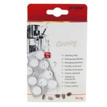 Scanpart čistiace tablety pre kávovary 10ks